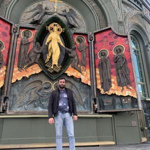 Артур, 36 лет, Москва