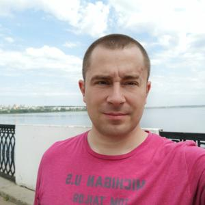 Антон, 34 года, Ижевск