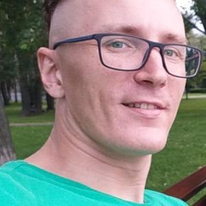 Павел Стрельников, 33 года, Ульяновск