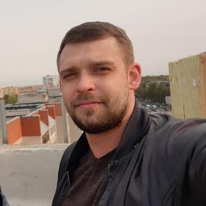 Александр, 33 года, Смоленск