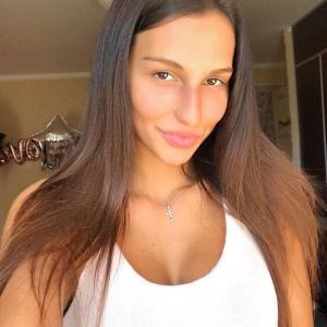 Алина, 27 лет, Санкт-Петербург