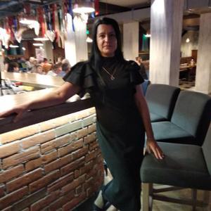 Оксана, 45 лет, Новосибирск