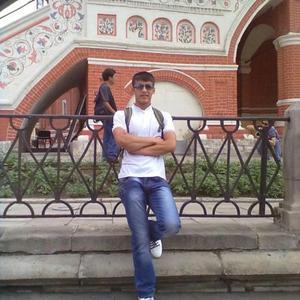 Izzatillo Raxmonov, 29 лет, Губаха