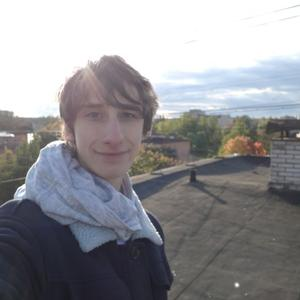 Глеб, 23 года, Гатчина