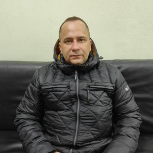 Дмитрий Калесников, 44 года, Клин