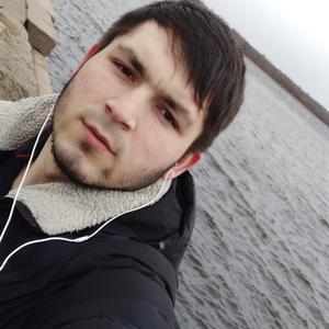 Эльдар, 26 лет, Шлиссельбург