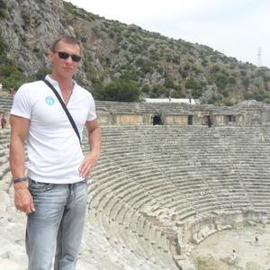 Aнтон, 43 года, Волгоград