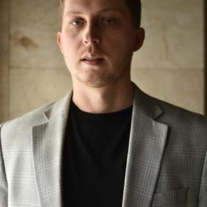 Владимир, 34 года, Омск