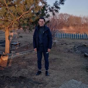Евгений Есауленко, 45 лет, Хабаровск