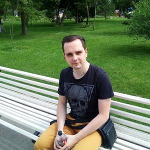 Nikolai, 32 года, Омск
