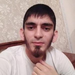 Осман, 30 лет, Грозный