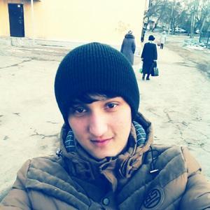 Асрор, 25 лет, Березовский