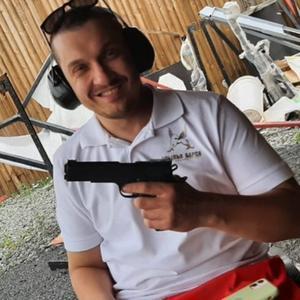 Александр Иванов, 33 года, Казань