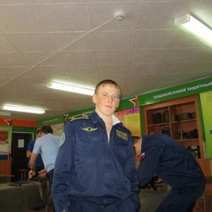 Данил, 26 лет, Барнаул