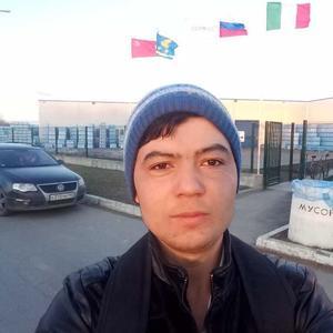 Фуркат Бегтураев, 23 года, Ступино