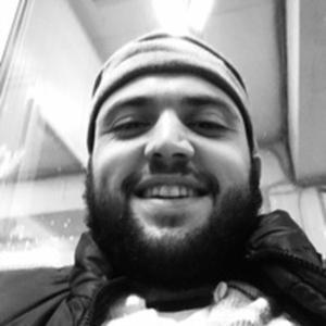 Свирид, 31 год, Магадан