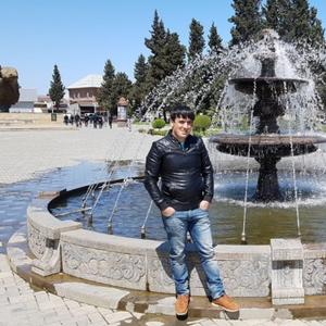Mirayim Jafarov, 37 лет, Норильск