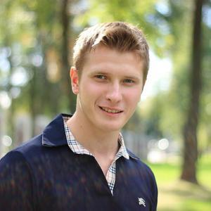 Рома, 33 года, Москва