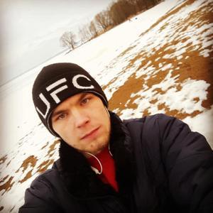 Андрей, 25 лет, Переславль-Залесский