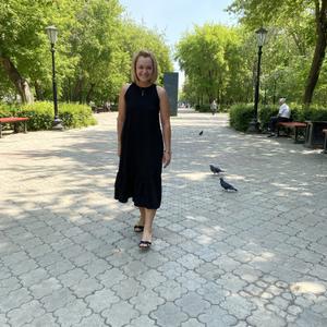 Елена, 41 год, Магнитогорск