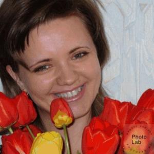 Алена, 33 года, Навашино