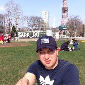 Дмитрий, 32 года, Невельск