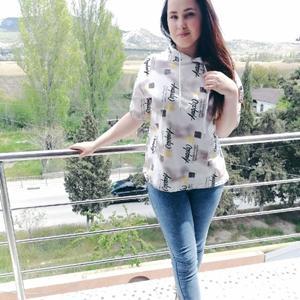 Галина, 23 года, Алушта