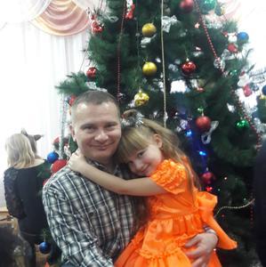 Александр, 45 лет, Алушта