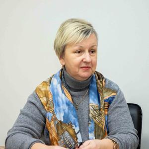 Мурзина Ольга Вадимо, 56 лет, Петрозаводск
