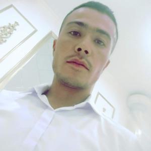 Абу, 26 лет, Улан-Удэ