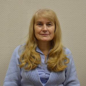 Лилиана, 63 года, Петрозаводск