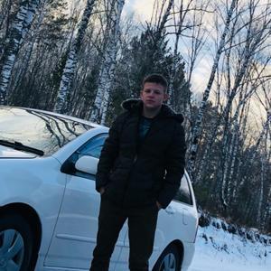 Сергей, 25 лет, Минусинск