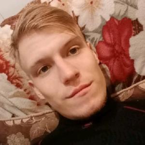 Jakob, 24 года, Новый Уренгой