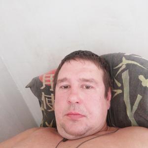 Василий, 41 год, Приморский