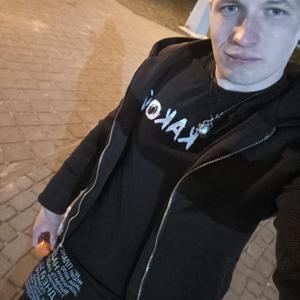 Александр, 22 года, Брянск