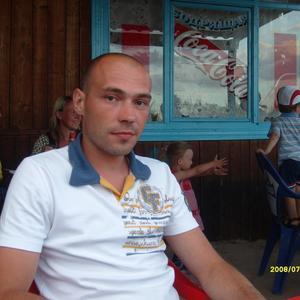 Дмитрий Храмов, 41 год, Углегорск