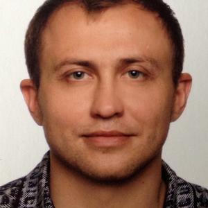 Dm, 41 год, Владивосток