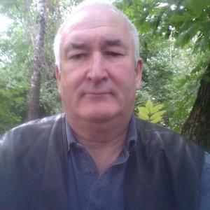 Алексей, 60 лет, Новосибирск