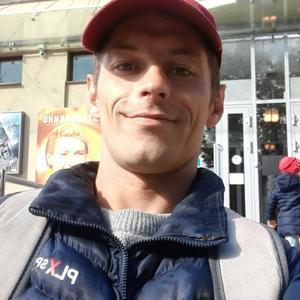 Владимир, 35 лет, Звенигород