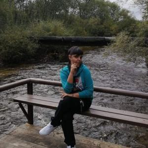 Екатерина, 27 лет, Комсомольск-на-Амуре