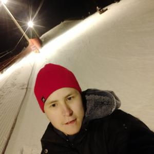 Кирилл Морозов, 23 года, Егорьевск