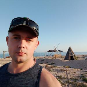 Александр, 35 лет, Федоровский