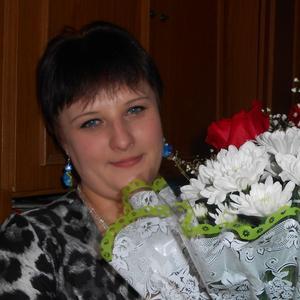Лидия, 34 года, Осинники