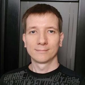 Николай, 41 год, Санкт-Петербург
