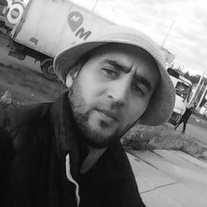 Далер, 32 года, Екатеринбург