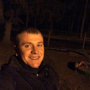 Серега Гвоздиков, 32 года, Черняховск