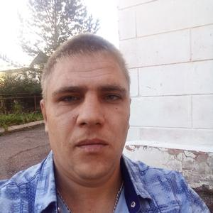 Андрей, 40 лет, Салават