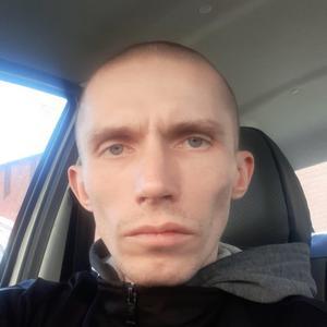 Андрей, 36 лет, Йошкар-Ола