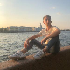 Николай, 22 года, Санкт-Петербург