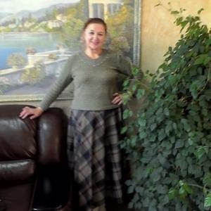 Татьяна Гайдаш, 67 лет, Красноярск